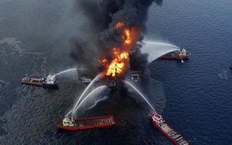 Marea nera nel Golfo del Messico, parte il processo civile