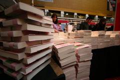 Più libri più liberi, percorsi di lettura a zig-zag tra gli stand