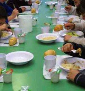 Scuola, nelle mense di Torino 'La pietanza non avanza'