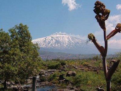 Sicilia, in pericolo le riserve naturali. Fondi ridotti del 70%