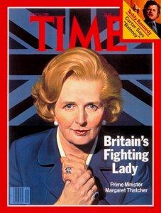 L'eredità della signora Thatcher