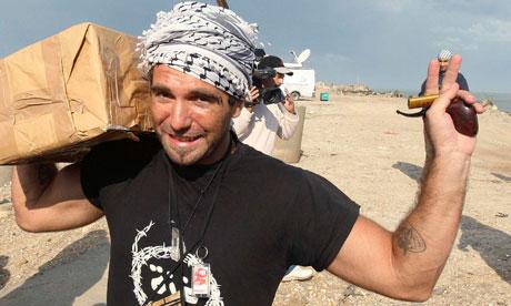 Ricordando Vittorio Arrigoni e il suo impegno per Gaza