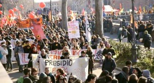 XVIII Giornata della memoria e dell'impegno in ricordo delle vittime delle mafie