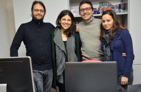 """Condividere il cibo: nasce in Italia """"I food share"""""""