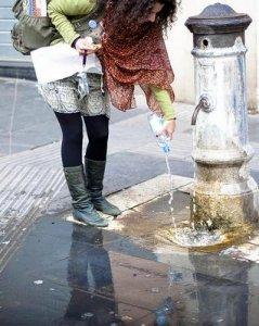 Ice: l'Iniziativa dei cittadini europei per l'acqua pubblica