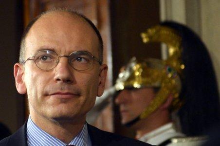 Enrico Letta e il