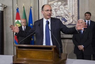 Governo Letta, chi sono i ministri?