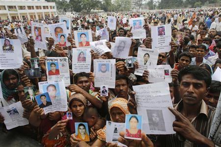 Bangladesh, l'ennesima strage di lavoratori