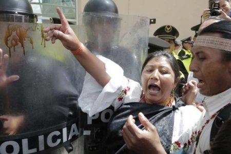 Ecuador, foresta amazzonica in vendita. È per il debito con la Cina?
