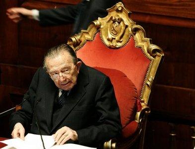 Andreotti e i nemici dell'Italia