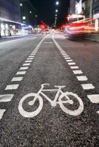 Pedoni, pedali e pendolari insieme per una Mobilità Nuova