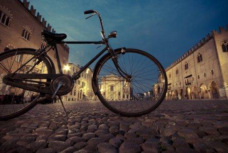 Mobilità, al via il Giretto d'Italia