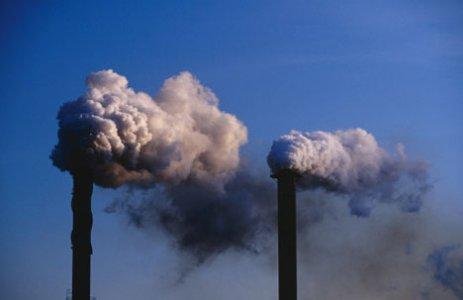 """Cambiamenti climatici: """"record storico di CO2"""""""