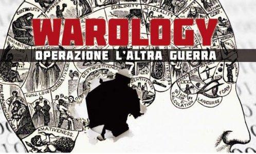 Warology. Operazione l'altra guerra
