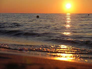 Spiagge e fondali puliti, il bilancio di Legambiente