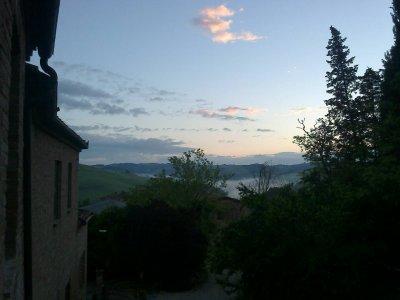 Via Francigena a piedi. Seconda tappa: tra i dintorni di Montalcino