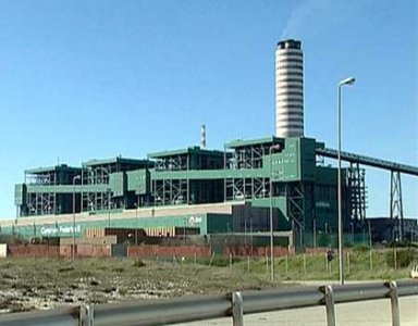 Carbone, Enel torna in tribunale contro Greenpeace