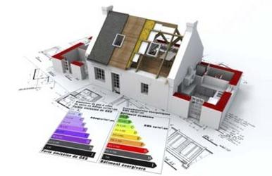 Efficienza energetica: con l'Eco-bonus la detrazione sale al 65%