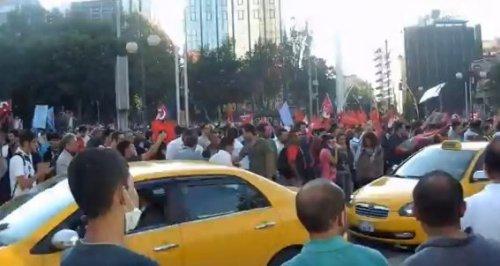 Cronache da Ankara. Turchia in rivolta per libertà e democrazia