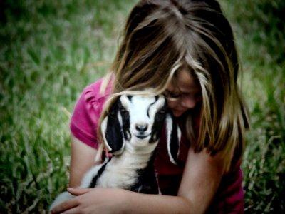 A volte bisogna essere bambini per vedere il mondo differentemente