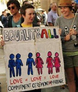 Usa, sì alle nozze gay. Ma sposarsi è davvero così necessario?