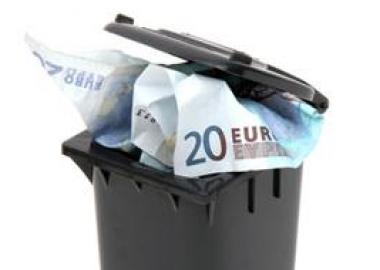 Tares, la petizione di Legambiente per cambiare la tassa sui rifiuti
