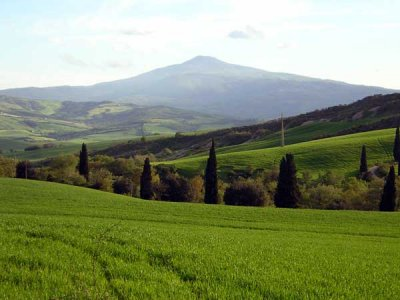 Quattro giornate in difesa dell'Amiata, simbolo di tutte le lotte ambientali