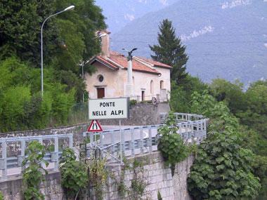 Comuni Ricicloni: Ponte nelle Alpi, un esempio per l'Italia
