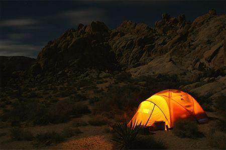 Vacanze in campeggio per 3,5 milioni di italiani