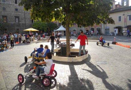 """PeR la """"Mobilità sostenibile"""", proseguono i Campi di lavoro alla pari"""