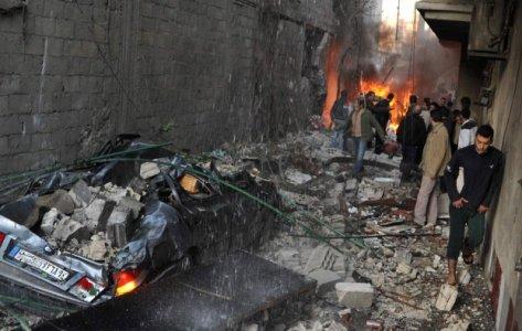 Siria, Obama pronto all'attacco militare?