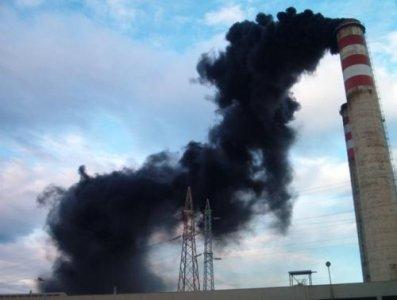 A Civitavecchia una nuova centrale a carbone