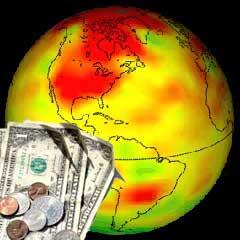 L'Italia spenderà 1,7 miliardi di euro per rispettare Kyoto