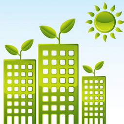 Pantin, una scuola ad emissioni zero