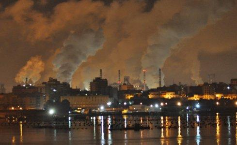 Ilva e salute, a Taranto 9mila malati di cancro