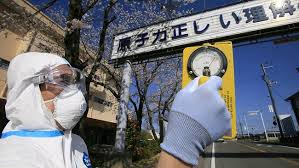 """Fukushima, """"il rischio apocalisse è adesso"""""""