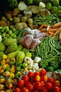 Sicurezza alimentare: poche etichette sui banchi dei mercati rionali
