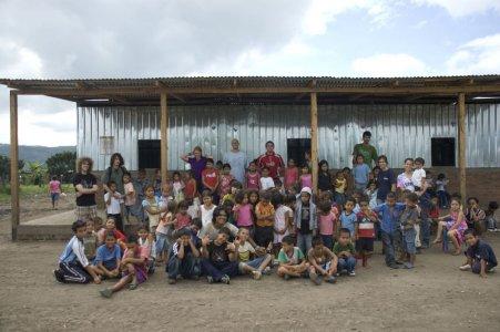 Iniziativa dal basso e solidarietà in Nicaragua: la sfida dei Phoenix Projects