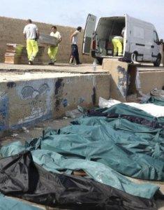 Naufragio a Lampedusa: l'ennesima strage di migranti