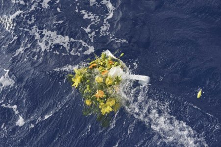 Lampedusa, migranti vittime di un'umanità sommersa