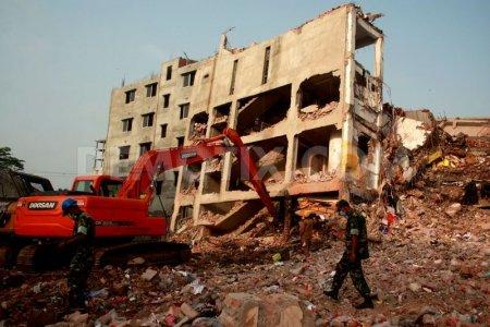 Bangladesh, ancora nessun risarcimento per le vittime del Rana Plaza