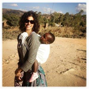 La storia di Elisa, da stilista a missionaria in Tanzania