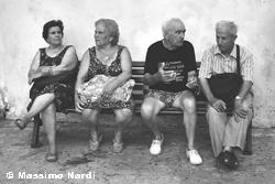 Help the Aged. L'Italia non è un Paese per vecchi.