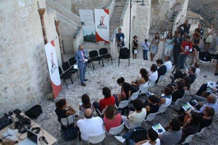 """RENA: un progetto per fare dell'Italia un paese """"a regola d'arte"""""""