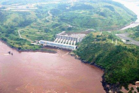 Alla Banca Mondiale piacciono le grandi dighe