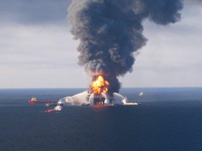 Marea nera nel Golfo del Messico: una tragedia che potrà ripetersi