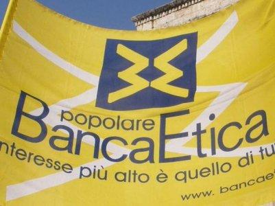 Banca Etica apre in Spagna