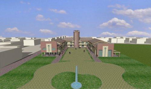 Fabbrica Center, trasformare energie per costruire valori