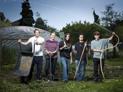 Cultivate London, dove agricoltura e lavoro si fondono