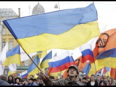 Quello che accade in Ucraina e quello che accade nel tuo quartiere